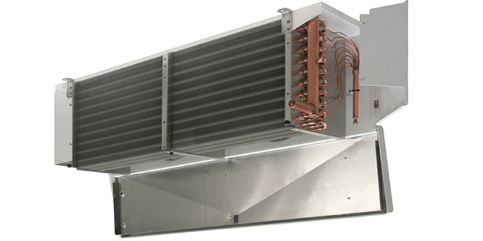 купить воздухоохладитель для холодильной камеры
