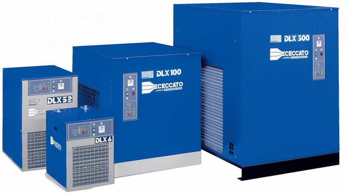 компрессорные холодильные машины и установки